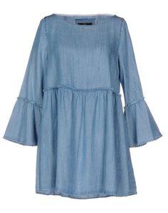 Короткое платье Steffen Schraut