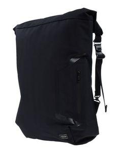 Рюкзаки и сумки на пояс Porter BY Yoshida & CO