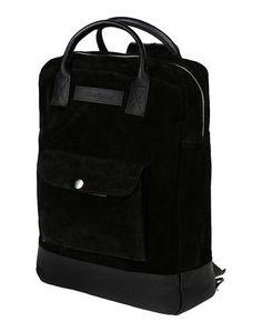 Рюкзаки и сумки на пояс Oliver Spencer