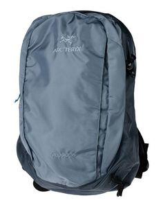 Рюкзаки и сумки на пояс Arcteryx