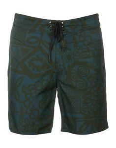 Пляжные брюки и шорты Outerknown