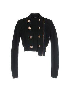 Куртка Anthony Vaccarello Noir