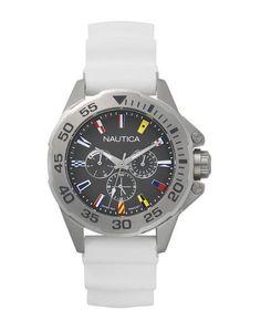 Наручные часы Nautica