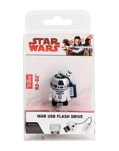 Флэш-накопитель USB Tribe