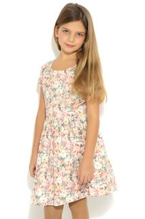 Летнее платье в цветочный принт FINN FLARE KIDS