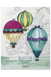 """Репродукция """"Воздушные шары"""" MAGIC HOME"""