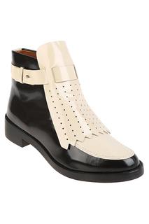 Ботинки Tory Burch