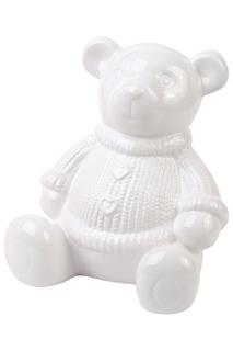 """Копилка """"Медвежонок белый"""" MAGIC HOME"""