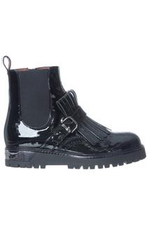boots Loretta Pettinari