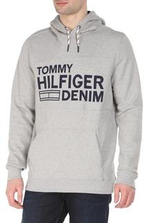 Толстовка Tommy Hilfiger Denim