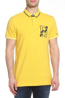 Рубашка-поло Tommy Hilfiger Denim
