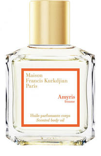 Масло для тела Amyris Maison Francis Kurkdjian
