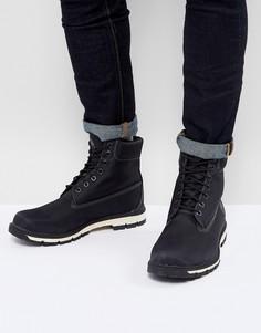 Ботинки Timberland Radford Nylon 6 Inch - Темно-синий
