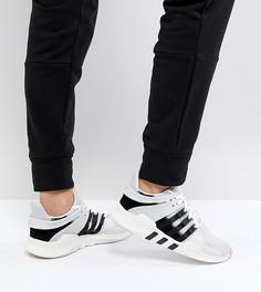 Серые кроссовки adidas Originals EQT Support Adv - Серый