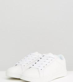 Кроссовки для широкой стопы Truffle Collection - Белый