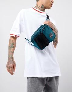 Зеленая сумка через плечо adidas Originals EQT CE5568 - Зеленый