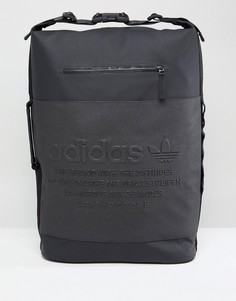 Большой черный рюкзак adidas Originals NMD CE2359 - Черный