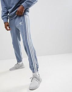 Серые джоггеры adidas Originals Nova CE4810 - Серый