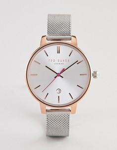 Часы Ted Baker Kate - Серебряный