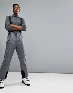 Лыжные брюки Killtec Akolo - Серый