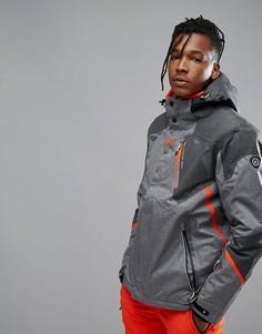 Лыжная куртка Killtec Hannes - Серый