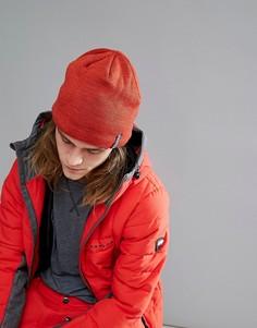 Флисовая шапка-бини Dare2b - Красный