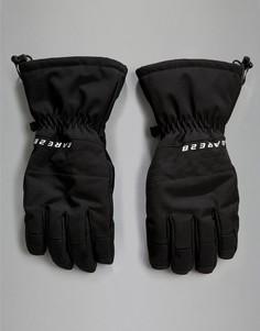 Лыжные перчатки Dare2b - Черный