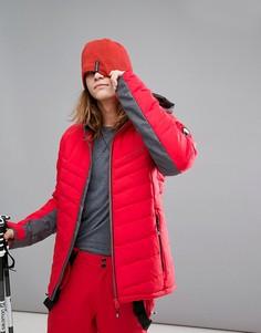 Лыжная куртка Dare2b Intention II - Красный