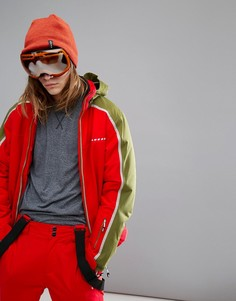 Горнолыжная куртка Dare2b Immensity II - Красный