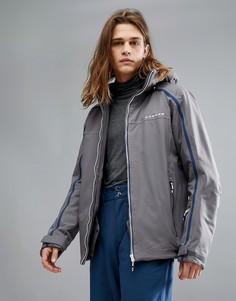 Горнолыжная куртка Dare2b Immensity II - Серый