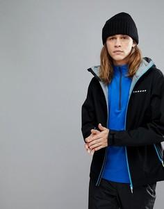Эксклюзивная легкая куртка Dare2b - Черный