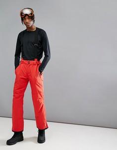 Горнолыжные брюки Dare2b Profuse II - Красный