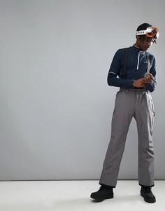 Горнолыжные брюки Dare2b Certify II - Серый