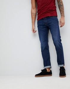 Темные джинсы Diesel Belther - Темно-синий