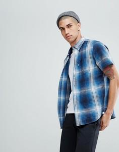 Классическая футболка с карманом Levis - Синий Levis®