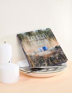 Книга Date Night Cook Book - Мульти Books