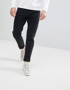 Черные джинсы Weekday Sunday - Черный