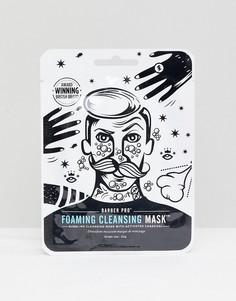Очищающая пенная маска Barber Pro - Бесцветный