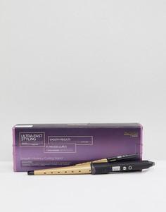 Щипцы для завивки BaByliss Smooth Vibrancy - Бесцветный