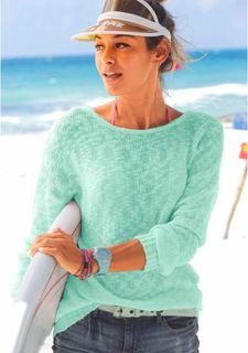 Летний пуловер VENICE BEACH