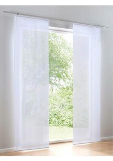 Японская штора Heine Home