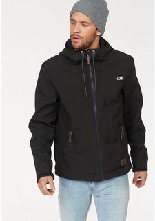 Куртка из софтшелла