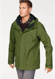 "Куртка ""Seven peaks"" Jack Wolfskin"