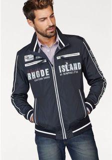 Куртка бомбер Rhode Island