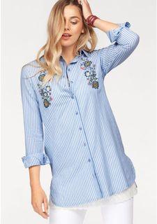 Блузка BOYSENS