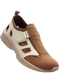 Туфли (светло-коричневый/бежевый) Bonprix