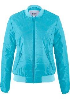 Куртка на легкой ватной подкладке (светло-голубой) Bonprix