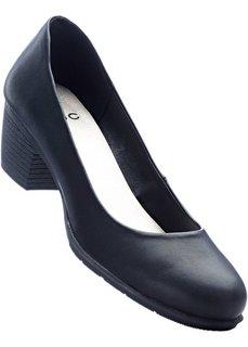 Туфли, нормальная стопа (черный) Bonprix