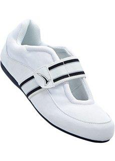 Спортивные туфли (белый) Bonprix
