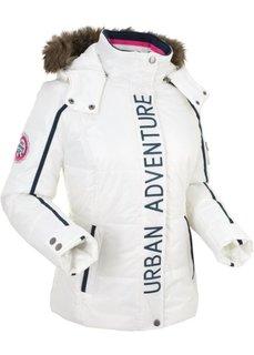 Куртка для активного отдыха (кремовый) Bonprix